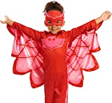 PJ Masks Owlette Costume Set