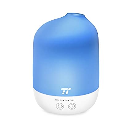 Essential Oil Diffuser, TaoTronics Small Sized Aroma