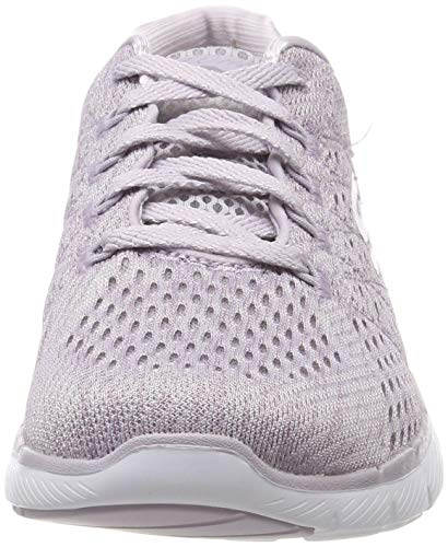 Sneaker 0 Viola Lav Flex Skechers lavender satellites 3 Appeal Donna CvnTXq