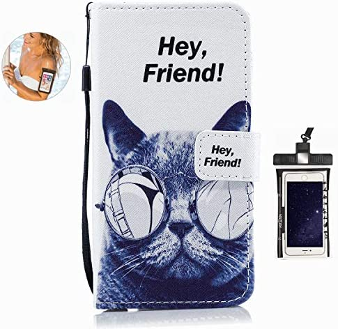 耐汚れ 耐摩擦 Huawei P20 PLUS ケース 手帳型 本革 レザー カバー 財布型 スタンド機能 カードポケット 耐摩擦 全面保護 人気 アイフォン[無料付防水ポーチケース]