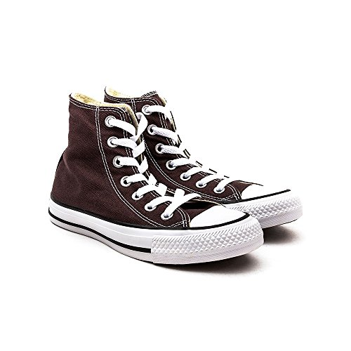 Converse Chuck Taylor All Stars Hi Shoes Burnt Umber