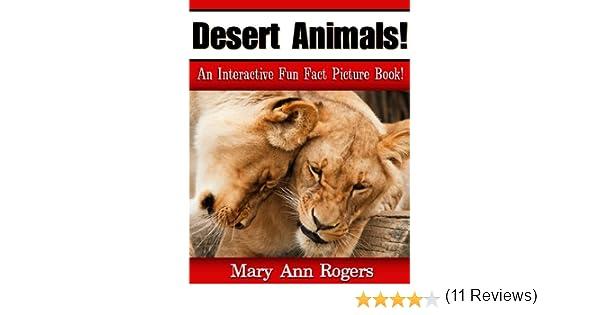 Desert animals an interactive fun fact picture book amazing 51njvgxklplsr600315piwhitestripbottomleft035pistarratingfourbottomleft360 6sr600315za11 reviews445286400400arial124005sclzzzzzzzg fandeluxe Images