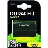 Duracell DRNEL3 Batterie pour Appareil Photo Numérique Nikon EN-EL3e