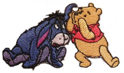 Disney's WINNIE THE POOH & EEYORE Telling Secrets 2 1/2