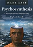 Book Cover for Psychosynthesis Made Easy: A Psychospiritual Psychology for Today
