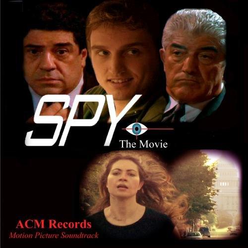 (Spy The Movie - Soundtrack)