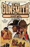 Desert Hell, J. R. Roberts, 0441309550
