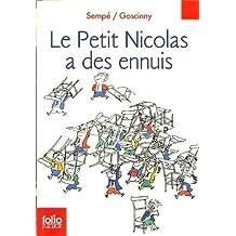 PETIT NICOLAS A DES ENNUIS (LE)