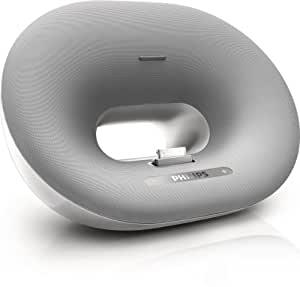 Philips Fidelio DS3000 30-Pin iPod/iPhone Premium Charging Speaker Dock (Discontinued by Manufacturer)