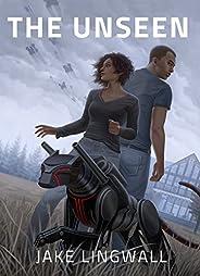 The Unseen (Freelancer Book 2)