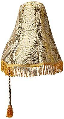 Lamp Shade Hat Party Accessory (1 count) (1/Pkg)