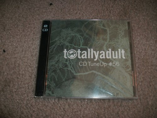 THE ALBUM NETWORK TOTALLY ADULT NOVEMBER 2001 TUNE UP # 56