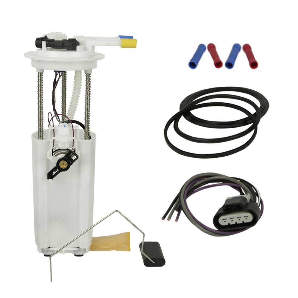 Amazon.com: Fuel Pump Replaces E3518M Module Assembly for 2000 2001 2002  2003 2004 2005 BUICK LESABRE PONTIAC BONNEVILLE BUICK PARK AVENUE CADILLAC  DEVILLE ...