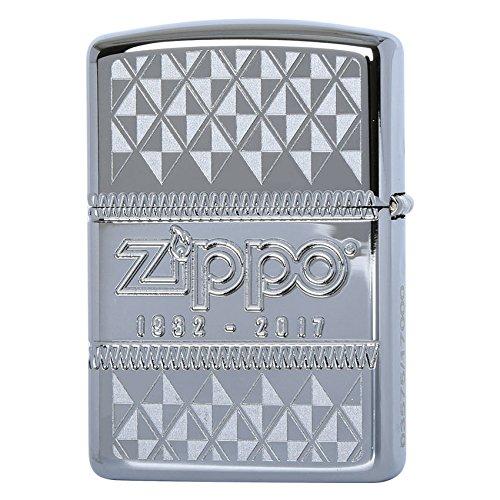 Zippo 29442 85th Collectible Lighter South Korea Version