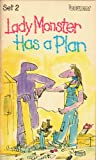 img - for Lady Monster has a plan (A Monster book) book / textbook / text book
