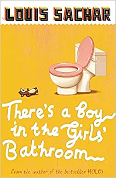 There 39 s a boy in the girls 39 bathroom louis - There is a boy in the girls bathroom ...