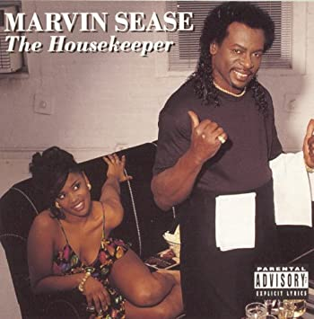 Marvin Sease The Housekeeper Amazon Com Music Eric perkins (keyboards, synthesizer, programming); marvin sease the housekeeper amazon