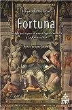 Fortuna : Usages politiques d'une allégorie morale à la Renaissance