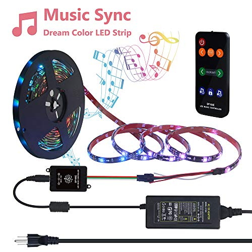 Led Lights Go To Music in US - 8