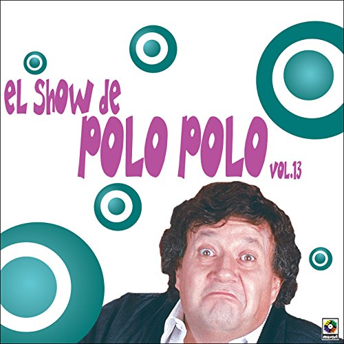 Amazon.com: El Caballo Verde [Explicit]: Polo Polo: MP3 Downloads