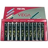 Vega Large Nail Clipper 10 Peice Box