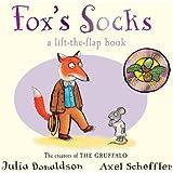 Tales from Acorn Wood: Fox's Socks (Tales from Acorn Wood Board Bk)