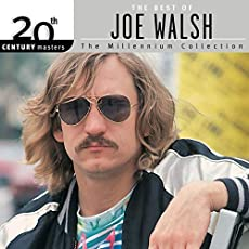 So What (album) by Joe Walsh : Best Ever Albums