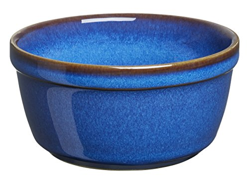 Denby Imperial Blue Ramekin Bowl, Royal Blue