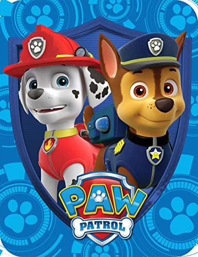 Nick Jr Paw Patrol Yelp for Help Micro R
