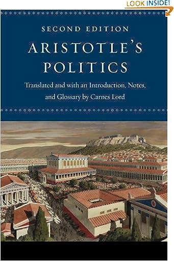 Aristotle's