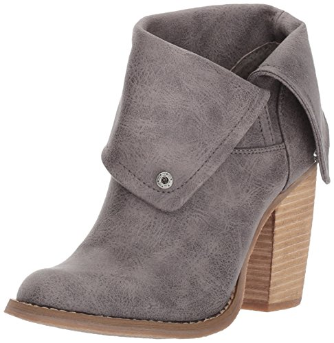 Almond Boots Ankle Fashion Dove Sbicca Grey Chord Toe Womens wxSqYUUvEA