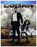 Logan [Blu-Ray] (English audio. English subtitles)