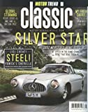 img - for Motor Trend Classic (Fall 2012,Mercedes Benz 300SL W194) book / textbook / text book