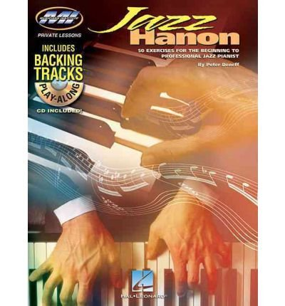 [(Jazz Hanon: Play-Along Edition)] [Author: Peter Deneff] published on (June, 2011) pdf