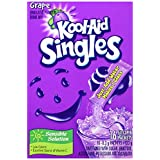 KOOL-AID SINGLES - Grape 8.28GX16