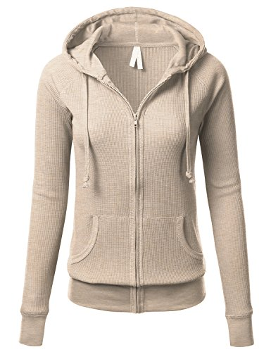 FLORIA Versatile Lightweight Thermal Knitted