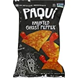 Paqui Chip Tortilla Ghost Ppr