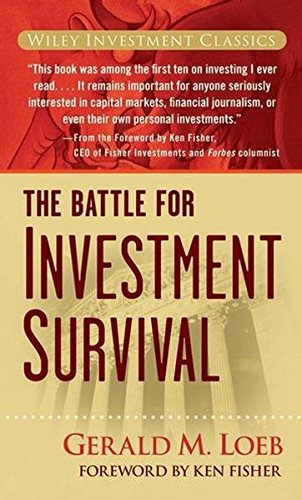 Battle for Investment Survival