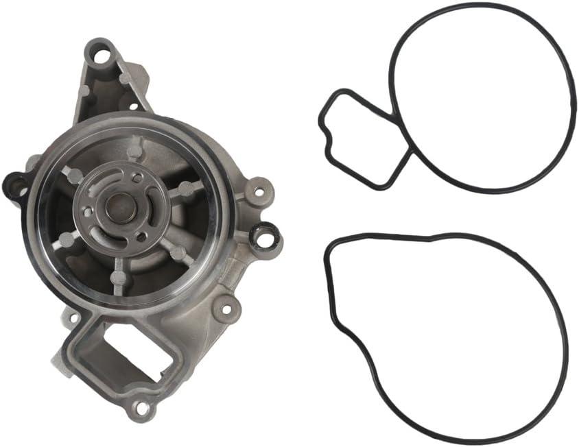 MOCA Timing Chain Water Pump Gasket Kit Compatible with 2000-2011 Chevrolet HHR Cobalt /& Saturn Ion-1 LW200 /& Pontiac 2.2L 2.4L L4 16V DOHC F D P