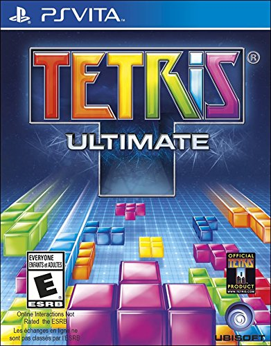 Tetris Ultimate - PlayStation Vita by Ubisoft