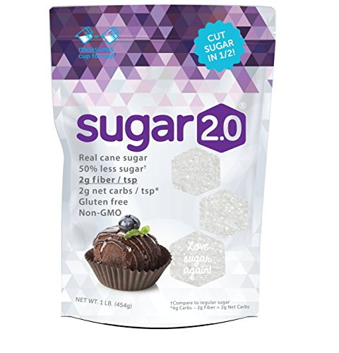 Reducing Sugar (Sugar 2.0 Original, 16 oz)