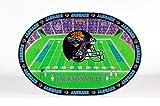 NFL Jacksonville Jaguars Placemats (4 Pack)