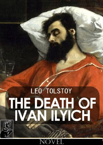 the death of ivan ilyich audio
