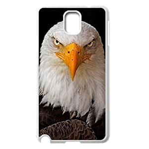 American Bald Eagle Customized Cover Case with Hard Shell Protection for Samsung Galaxy Note 3 N9000 Case lxa#822944