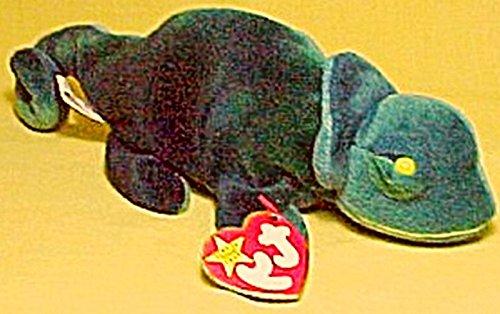 b820f7ed4f2 12x Ty Beanie Babies - Rainbow Blue Chameleon Wholesale Lot ...