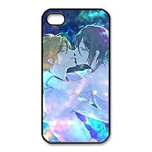 iPhone 4,4S Phone Cases From The New World Back Design Phone Case BRRT1961003