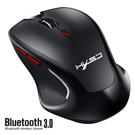 ef9c465e688 Amazon.in: Buy Bluetooth Wireless Mouse Optical Gaming Mouse with USB 3.0  Online at Low Prices in India | carebyheart Reviews & Ratings