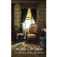 Little Women Journal: A Journal for Artists and Writers (Journals for Artists and Writers)