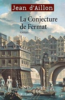 La conjecture de Fermat, Aillon, Jean d'