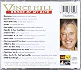 Vince Hill' (16 Titles Incl. Edelweiss Roses Of Picardy Heartaches Love Letters In The San